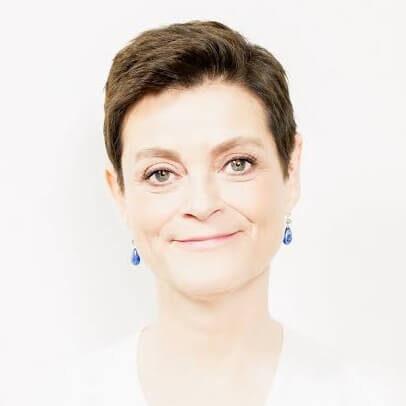 Kathrin Niewiarra